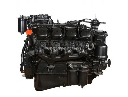 Двигатель в сборе TAKEUCHI TCR50
