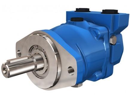 Мотор гидравлический TAKEUCHI TB035